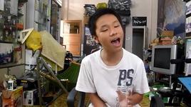 hat - nguyen huu dat (vietnam's got talent) - v.a