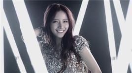 she is my girl - s4, hyuna