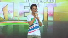 rolling in the deep - trinh minh vuong (vietnam's got talent) - v.a