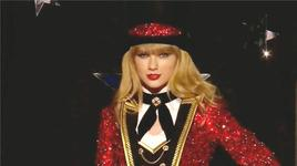 we are never ever getting back together (mtv ema 2012) - taylor swift