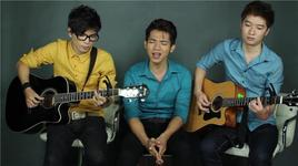 call me maybe (carly rae jepsen cover) - it's time