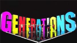 brave it out (short version) - generations