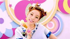 secret love (korean version) - goo hara (kara)