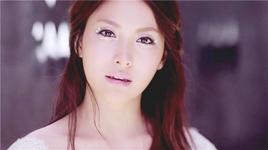 daydream (korean version) - gyuri (kara)