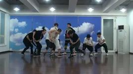 catch me (dance practice) - dbsk