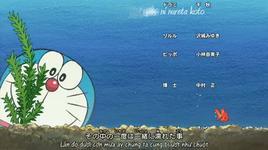 tomodachi no uta (doraemon theme ending) - v.a