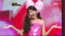 magic girl (special stage) - v.a