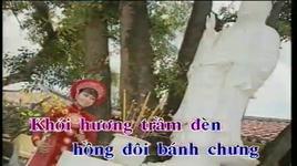 chuc tet (tan co) - ngoc huyen, kim tu long