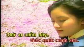 niem dau chon dau - ngoc lan