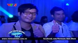 anh quan - ms5 - nguoi hat tinh ca (vietnam idol 2012) - v.a
