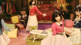 suiyoubi no arisu - akb48