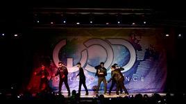 world of dance dallas 2012 - poreotics