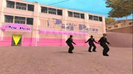 gta san andreas gangnam style - v.a