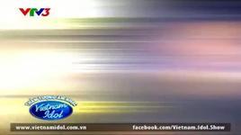 hay cho em gan ben anh - bao tram - ms5 (vietnam idol 2012) - v.a