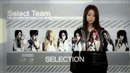 choo choo train - ji yeon (t-ara), hyomin (t-ara), eun jung (t-ara)