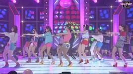roly poly (remix version) - t-ara