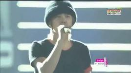 i wish (121208 music core in vietnam) - f.t. island