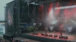 the butcher strikes back (live) - destruction