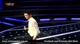 toi mo - quang linh va top 6 (vietnam idol 2012) - v.a