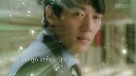 i love you, even today (a thousand days promise ost) - shin seung hun