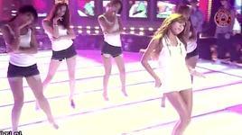 bubble pop (live) - hyuna