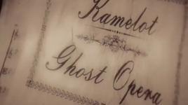 ghost opera - kamelot