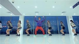 gangnam style (dance cover) - st.319