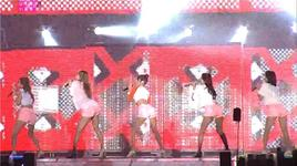mister (121202 mbc korean music wave in kobe) - kara