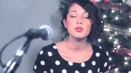 the christmas song - kina grannis, joseph vincent