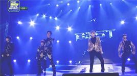 it's not me, beautiful night (121214 melon music awards) - beast