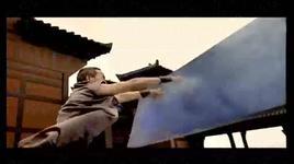 dragon fist (long quyen) - chau kiet luan (jay chou)