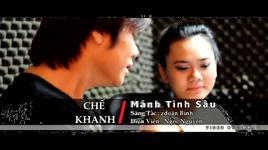 manh tinh sau - che khanh