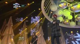 i need you (121220 m! countdown) - sung gyu (infinite)