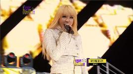 i'm the best, i love you (121223 k-pop super concert in america) - 2ne1