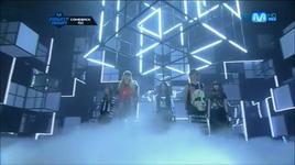 electric shock (live) - f(x)