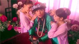 gong gong with headache - chau kiet luan (jay chou)