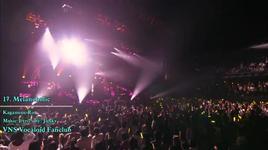 melancholic (hatsune miku live party 2012 - vietsub) - kagamine rin