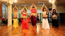 belly dance didi remix - dj