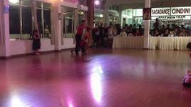 cha cha - trinh & phu (sagadance 191212) - dancesport