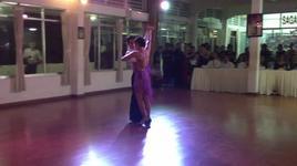 paso doble (sagadance 191212) - dancesport