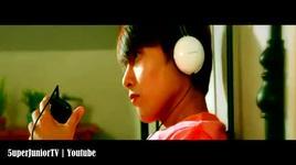 mr.simple (ballad version) - super junior