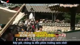 hau truong phim sungkyunkwan scandal (vietsub) - v.a