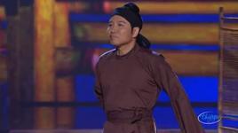tan co luu binh - duong le - huong thuy, the son, calvin hiep