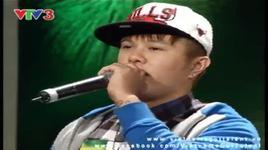 beatbox in vietnam's got talent - mr.t