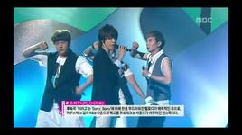 it's you (live) - super junior