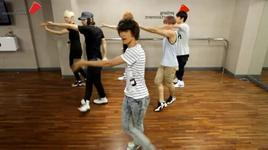 solo (dance practice) - c-clown