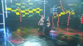 clap your hands (live) - 2ne1