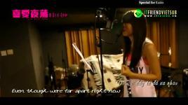 i'm still loving you (lan que phuong ost) (vietsub, lyrics) - lien thi nha (shiga lin)