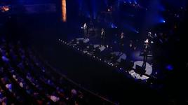 dov'e l'amore (live at coliseum london 2011) - il divo
