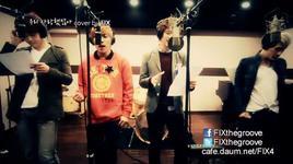 we were in love (t-ara, davichi cover) - fix